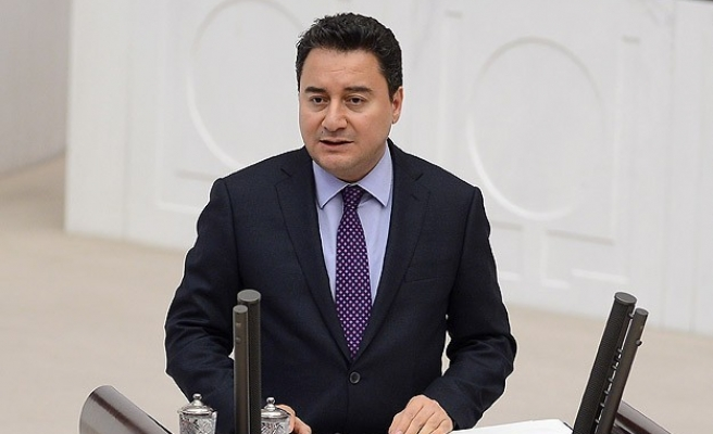 Turkish deputy PM Babacan to maintain oversight of economy