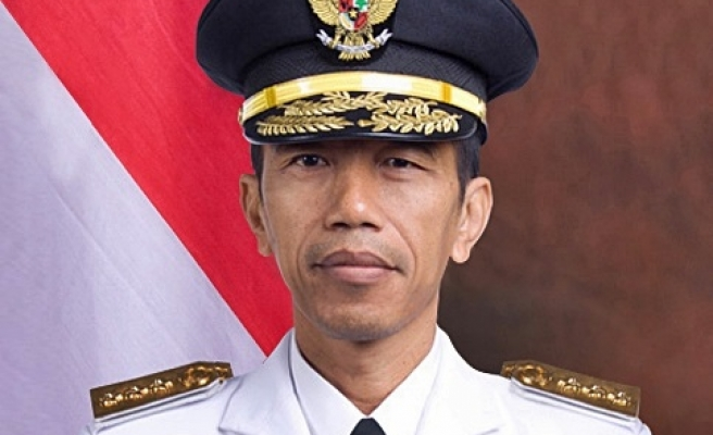 Indonesia president-elect to announce cabinet in early October