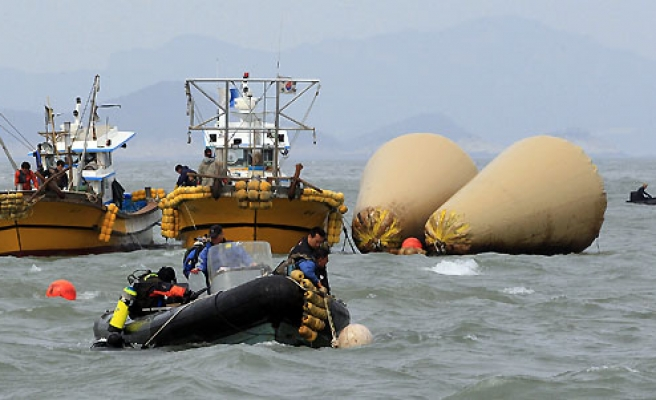 Calls for overhaul after 72 die in Myanmar ferry disaster
