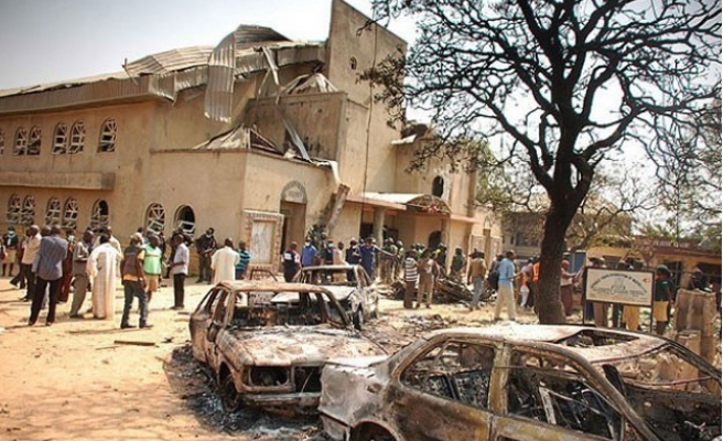 Nigeria drops charges against Abuja bombing 'mastermind'