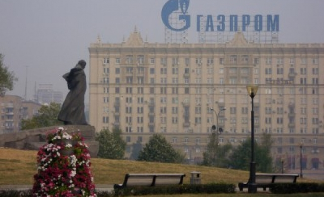 Ukraine misses Russian gas payment deadline