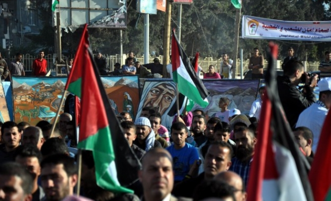 Autopsy for Palestinian killed in alleged Israeli war crime
