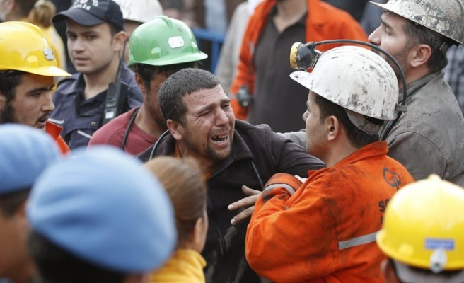 Turkish Parliament to debate coal mine tragedy