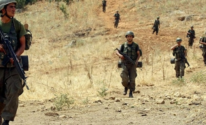 Turkey to table motion for Africa troops mission
