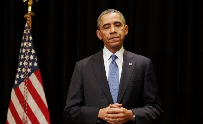 Obama lists assets worth up to $7.15 mln