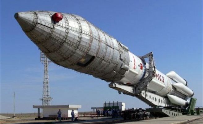 Russia to not move arms in space