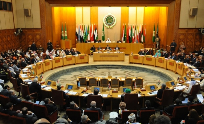Arab League: planned joint Arab force not military alliance