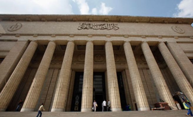 Egypt refers 250 Morsi backers to military court