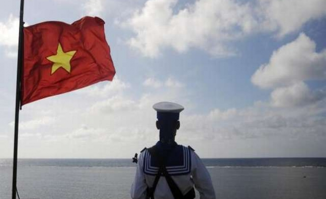 Vietnam demands answers from Indonesia over sea clash