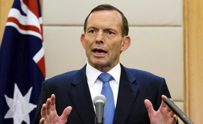 Australia's conservative government battered over austerity budget