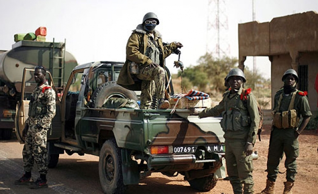 Mali imposes national military service amid separatist tensions
