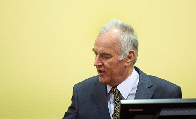 'Butcher' Mladic starts defense at Bosnia genocide trial