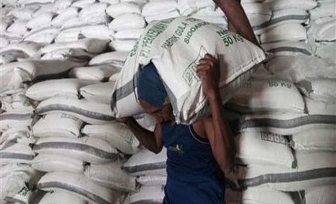 Deal reached to end S. Africa's sugar workers