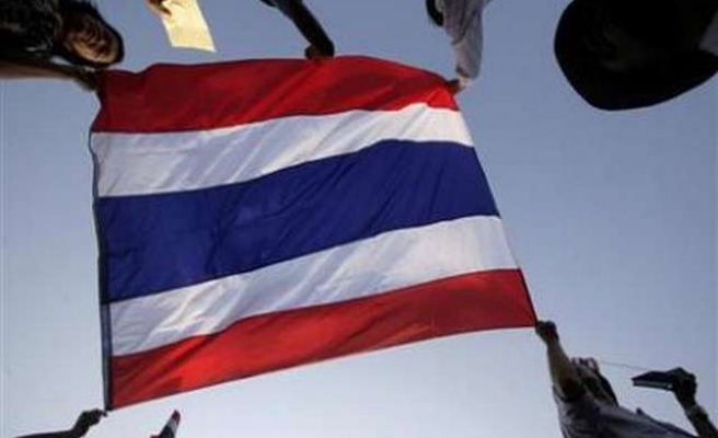 Thai activist faces jail over anti-coup protests