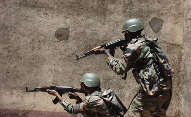 Mali arrests army officer over 'attempted coup'