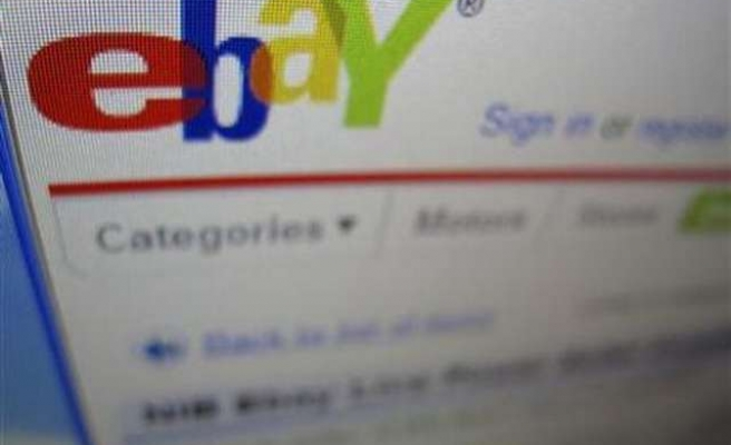 Ebay initially believed user data safe after cyberattack
