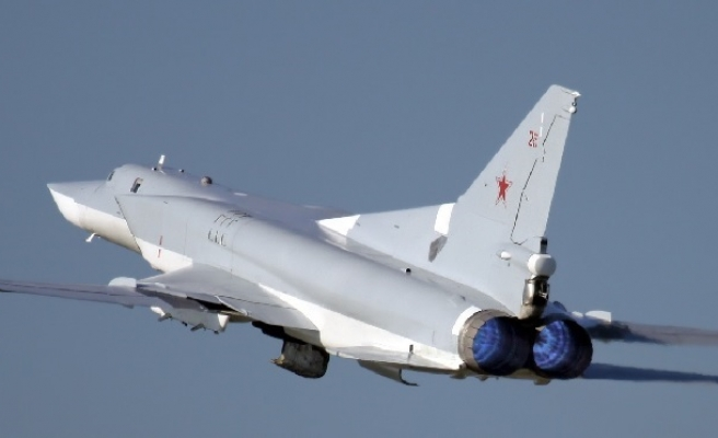 Finland suspects Russian aircraft violates airspace