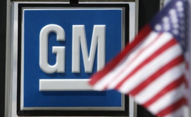 GM apologizes for sending recall notices to victims' families