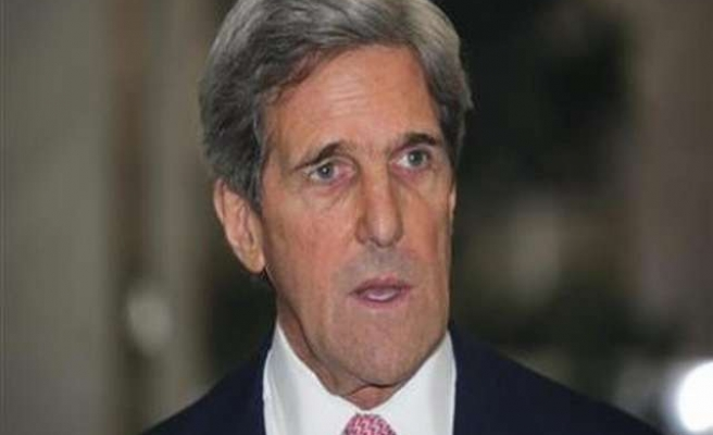 Kerry expects 'timely decisions' by Obama on Iraq