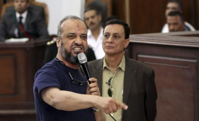 Message to Sisi from relatives of Egypt's mass trial defendants
