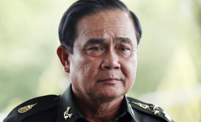 Thai army stages coup, suspends constitution- UPDATED