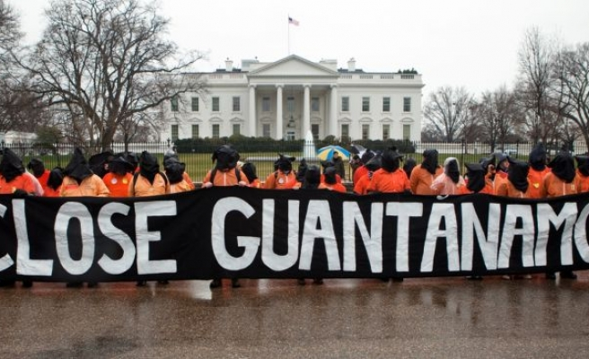 Obama administration quizzed over Guantanamo torture