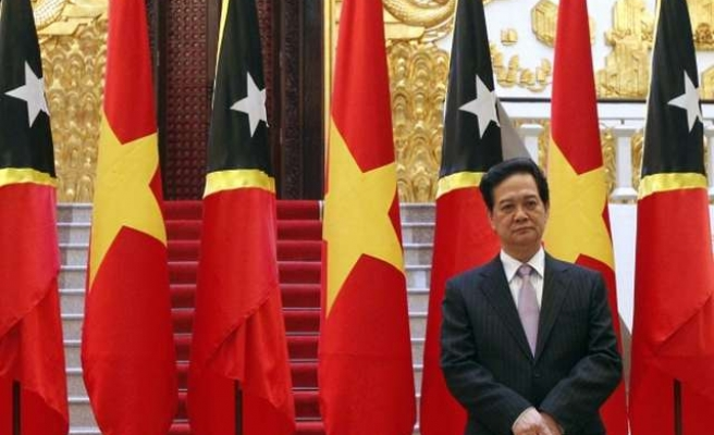 Vietnam PM says considering legal action against China