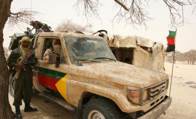 Mali Tuaregs seize several northern towns- UPDATED