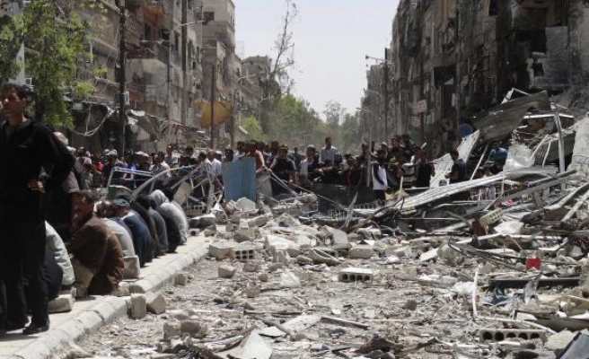 UN Security Council has new aid plans for Syria