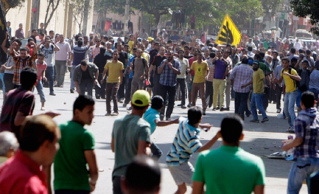 2 killed in Friday pro-Morsi rallies: Egypt ministry