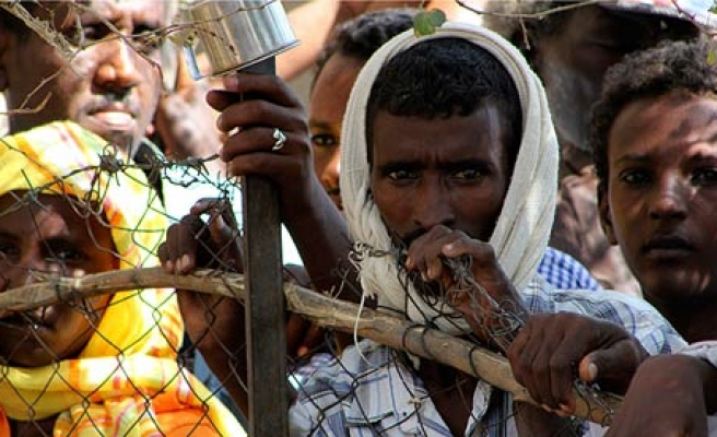 Scores of Eritrean refugees enter Ethiopia daily: UNHCR