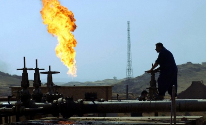 Northern Iraqi oil payments to be deposited in Halkbank