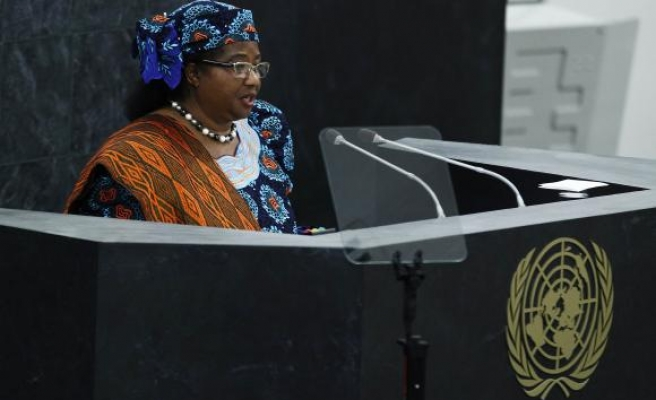 Malawi high court rejects president's call to annul elections