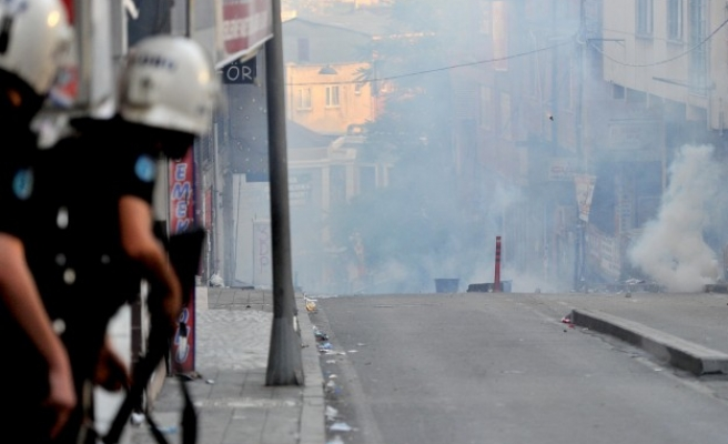 Rights group calls for probe into Istanbul killings