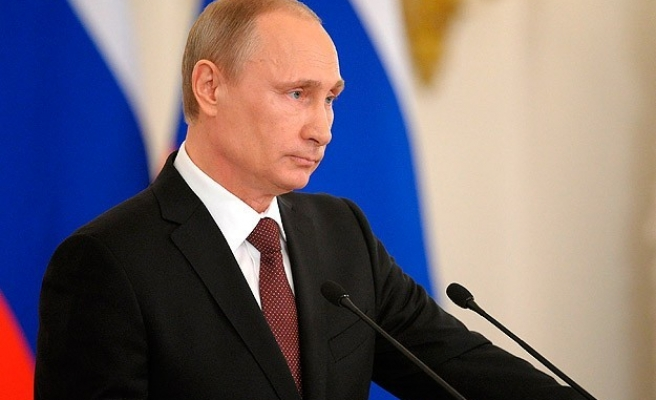 Putin seeks BRICS moves to protect against 'sanction attacks'