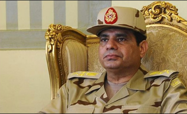 Egypt is not only composed of Sisi