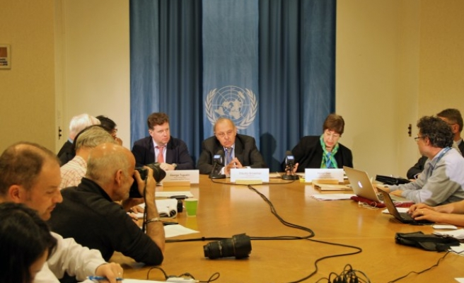 UN: Vatican failed to act effectively on child abuse