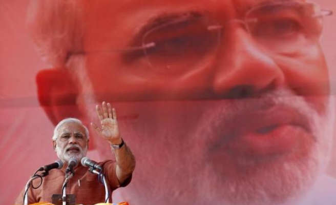 India on brink of 'quantum leap', Modi tells investors