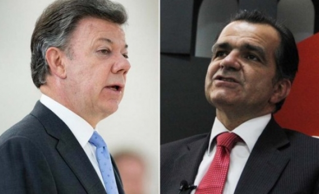 Colombia presidential candidates seek alliances for runoff