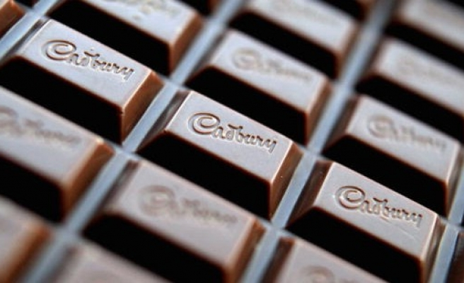 Indonesia testing Cadbury products after pork traces