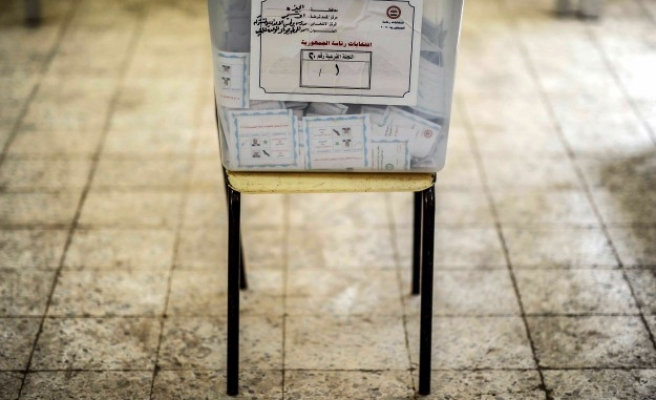 Egypt may collect $2bn from non-voters: Tally