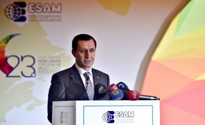 Turkey opposes foreign intervention in Libya