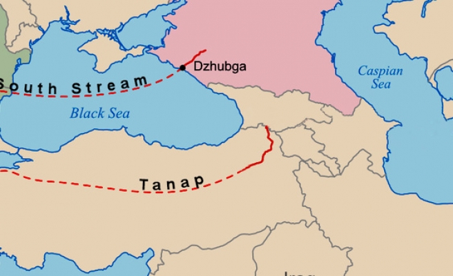 Fitch: Redirection of South Stream positive for Turkey