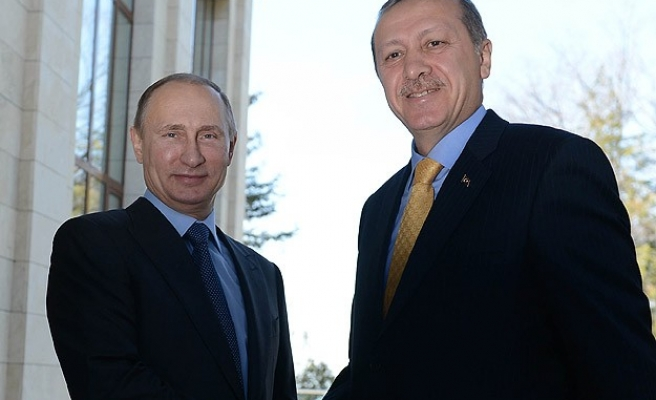 Turkey, Russia to boost bilateral ties, says envoy