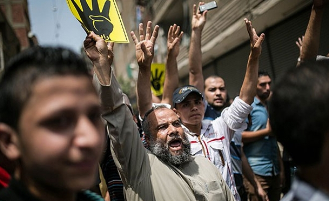 4 Morsi supporters reportedly killed in Cairo