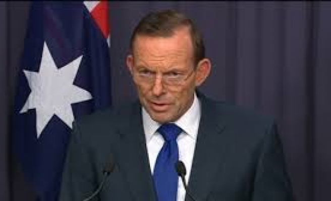 Australia to join multinational weapons drop into Iraq
