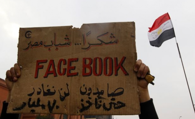 Egypt wants foreign companies to help monitor social media