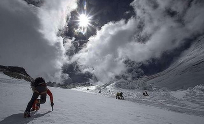 Limited search planned for missing Mount Rainier climbers