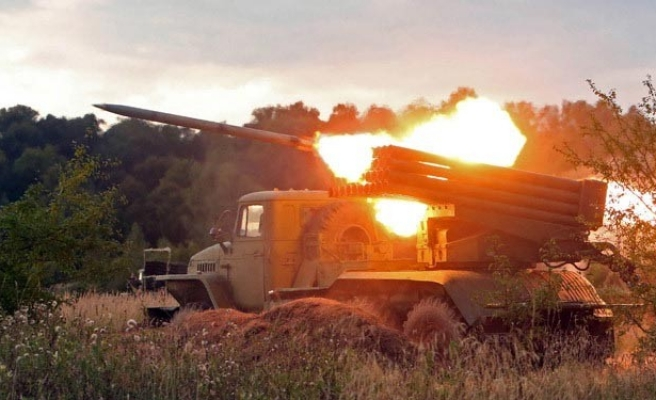 Russian maneuvers to involve missile launches