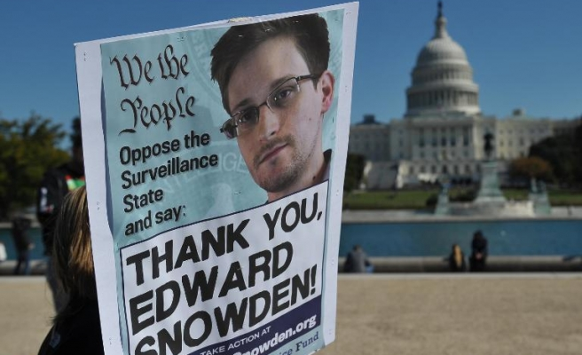 More Americans oppose Snowden's actions than support them